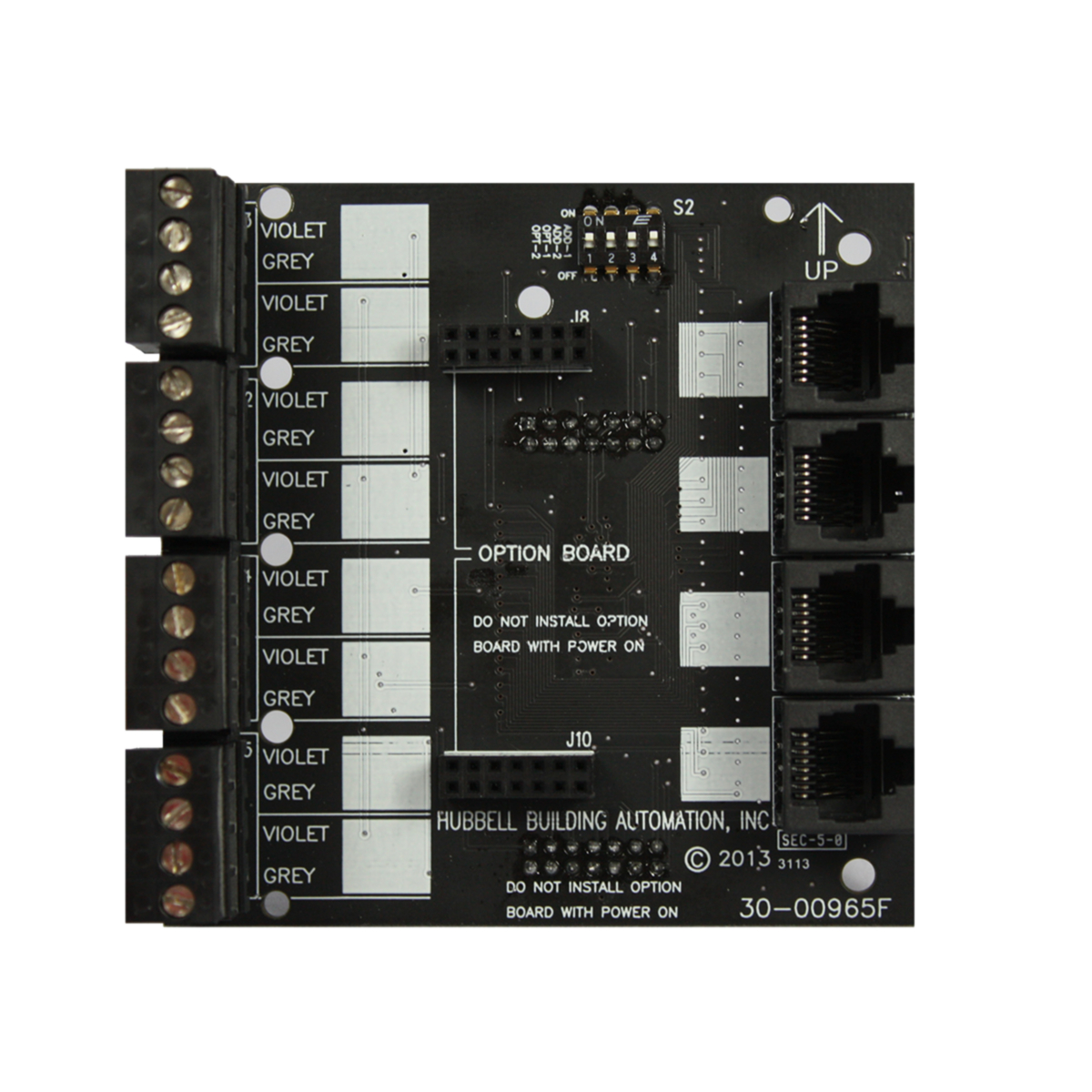 hight resolution of cx dimming option card