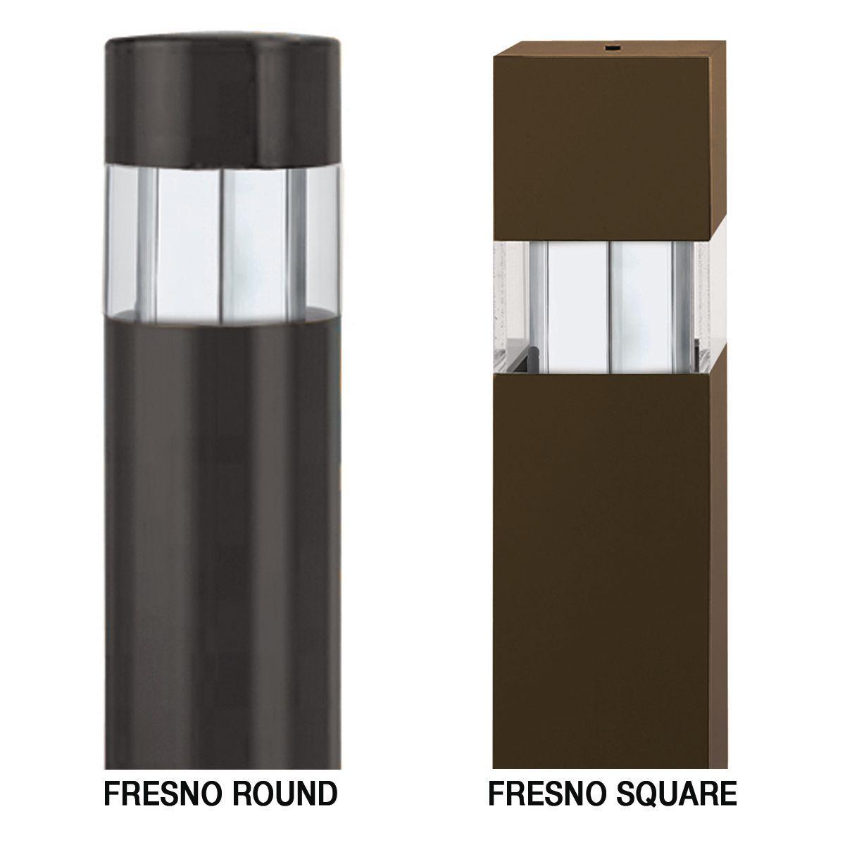 Fresno Bollards  Brand  Hubbell Outdoor Lighting