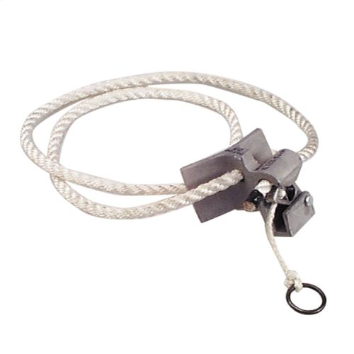 small resolution of rope lock assembly