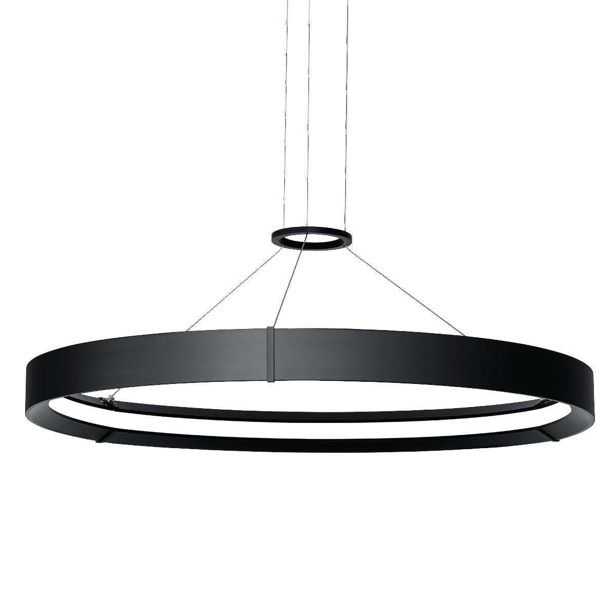 IndePendant 32 LED Ring Pendant  Brand  Litecontrol