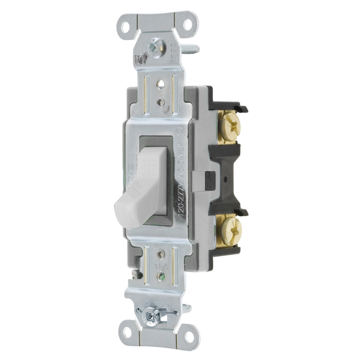 hight resolution of hubcs115ow switch spec sp 15a 120 277v ow cs115ow