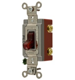 hbl1221pl wiring device kellems how to wire cooper 277 pilot light switch share the knownledge [ 1200 x 1200 Pixel ]
