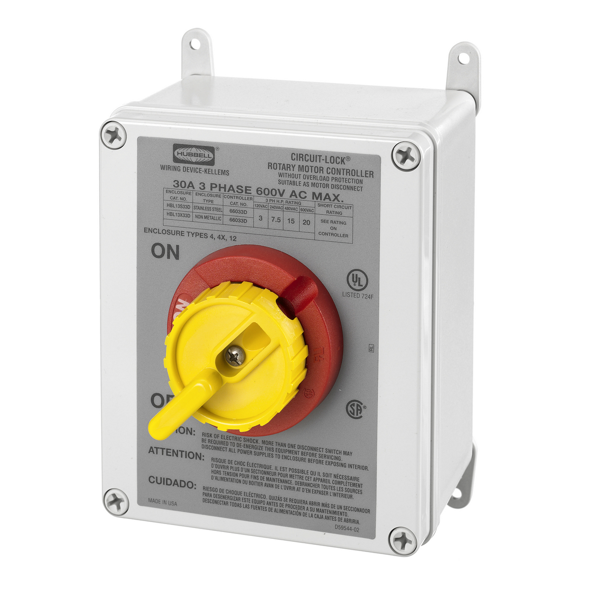 hight resolution of hubbell wiring device kellems switches and lighting controls industrial grade rotary switches
