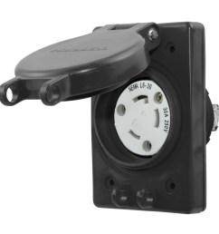 hbl69w48bk by hubbell wiring device kellems [ 1200 x 1200 Pixel ]