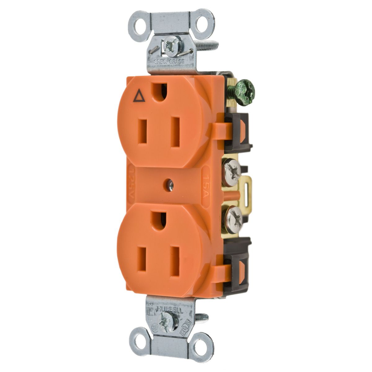 duplex receptacle diagram 12v relay wiring spotlights ig5252 brand device kellems