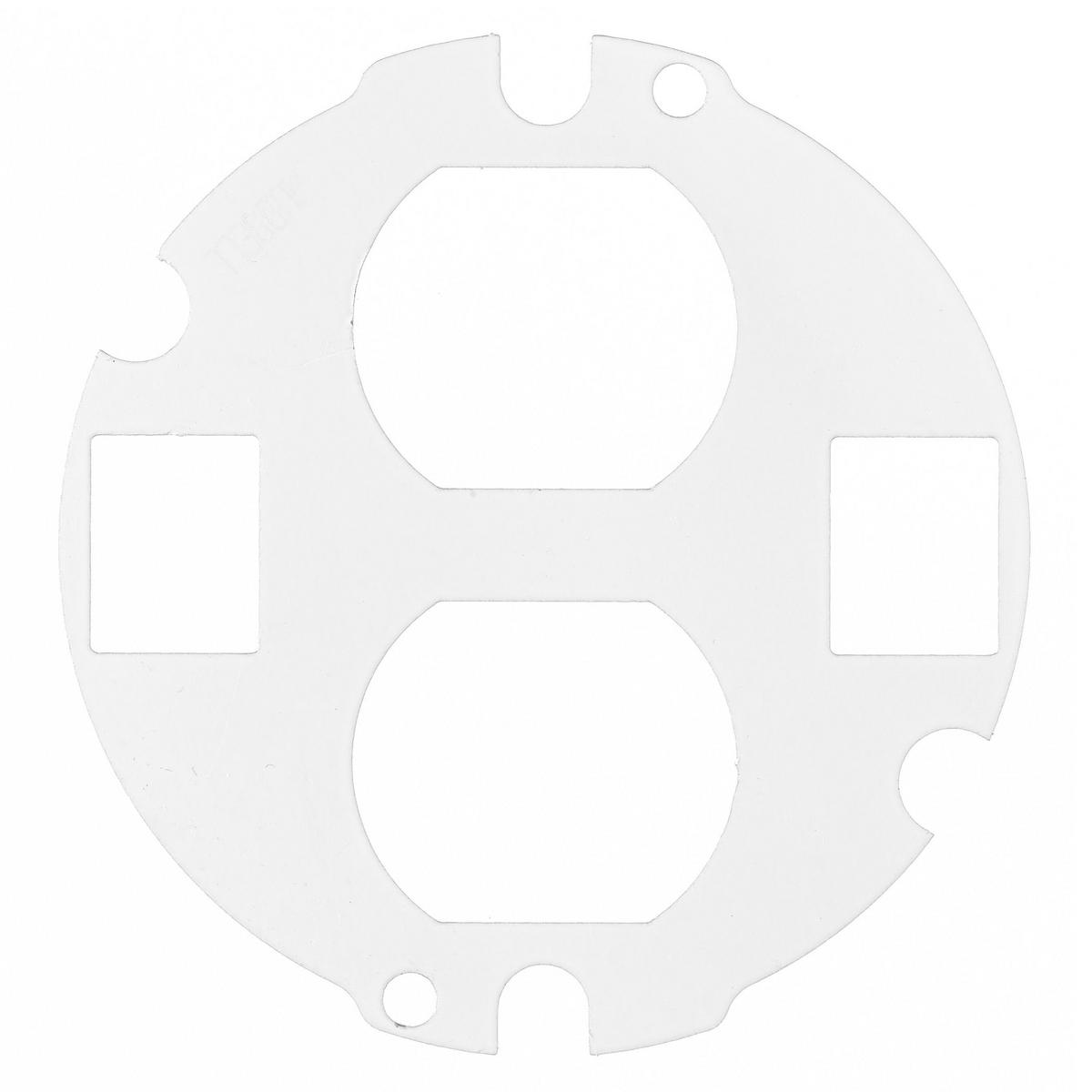 S1r4sp2x2duplex Wiring Device