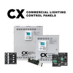 Cx Lighting Control Panel Wiring Diagram 2001 Toyota Corolla Stereo Panels Controls Sensors Commercial System