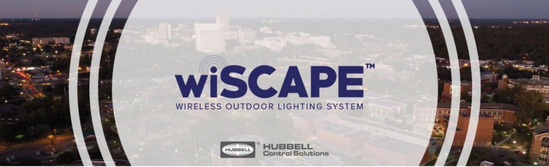 wiscape wireless outdoor lighting