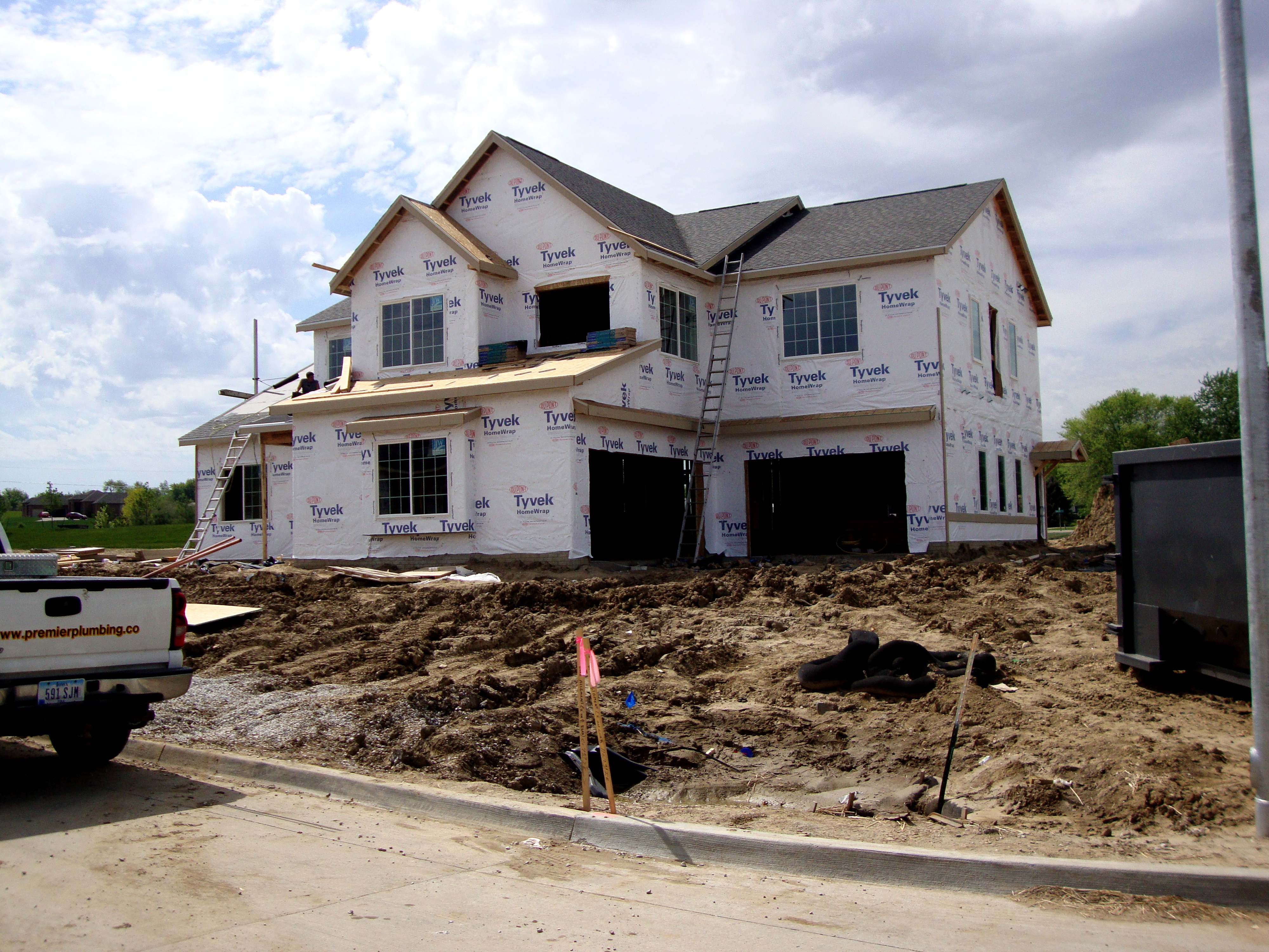 Hubbell Homes- Home #1