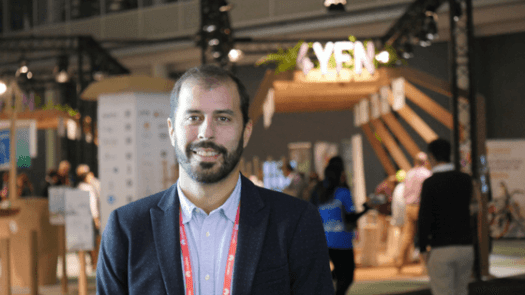 Esteban Director 4YFN Barcelona