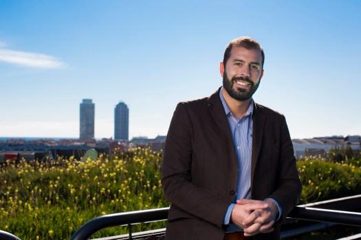 4yfn Esteban Redolfi, Director Mobile World Capital Barcelona Entrepreneurship Director