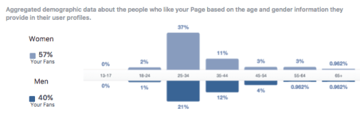 social media insights in buyer personas