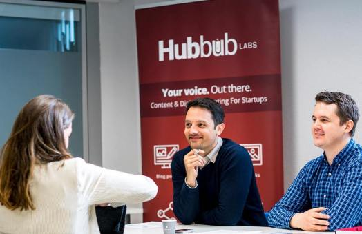 Hubbub Labs will be at 4YFN Barcelona – come and say hi!