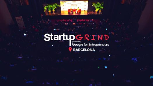 40% off Startup Grind Barcelona: 4th anniversary party