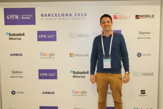 4 Years From Now Roundup: Barcelona's Unique Startup Scene
