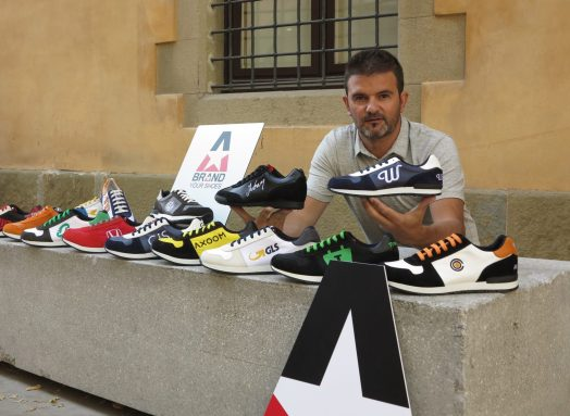 Barna Hub Talks to Brand Your Shoes Founder Guillem Soldevila