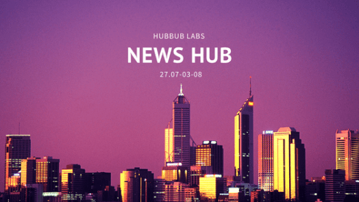 News hub – August begins with a trillion dollar Apple