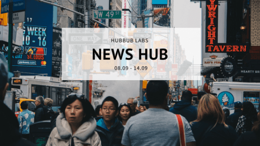 News Hub – fly me to the moon
