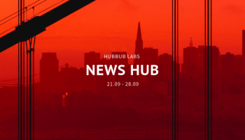 News Hub Trouble in Silicon Valley