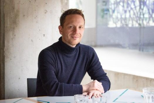 Barna Hub: Talking CV-free hiring with Fluttr CEO Amleto Montinari