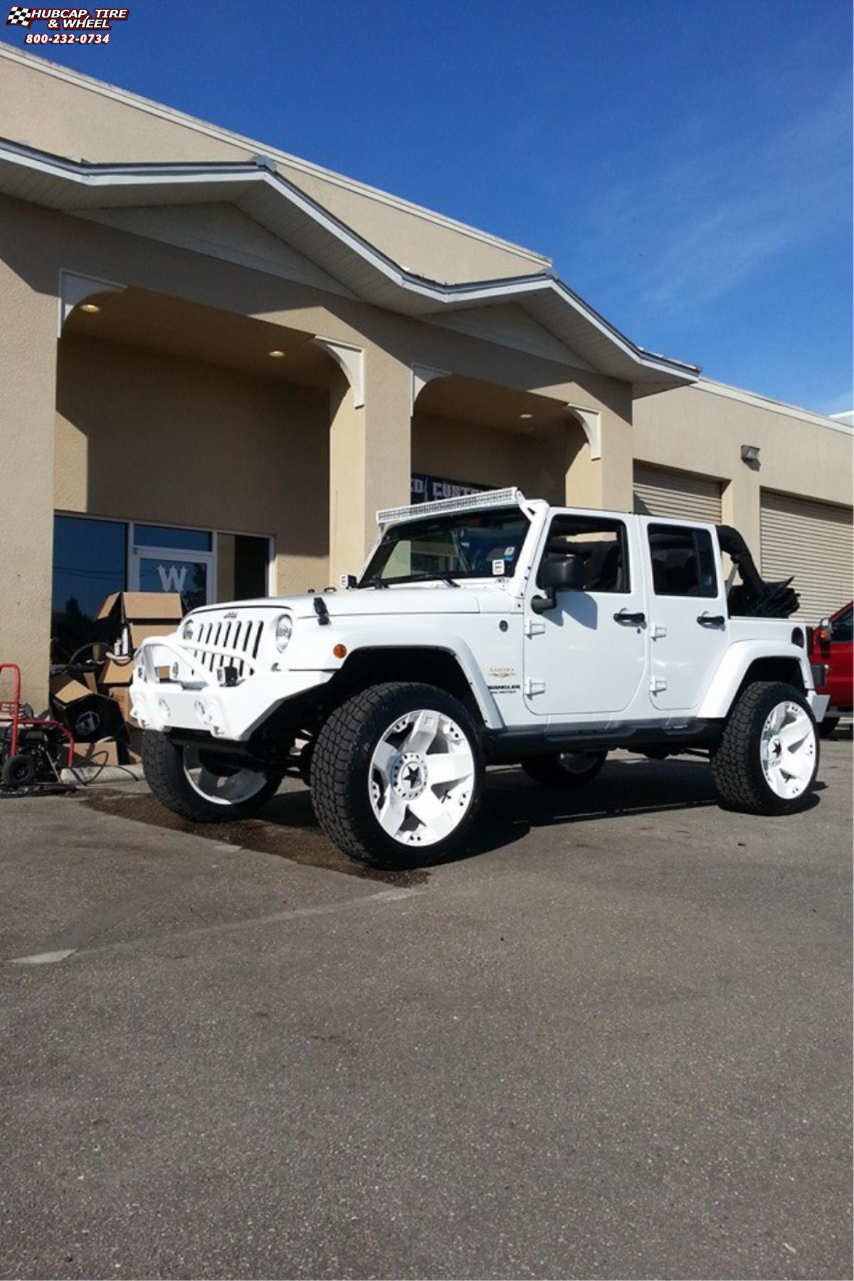 18 Inches XD Wheels | 4WD.com