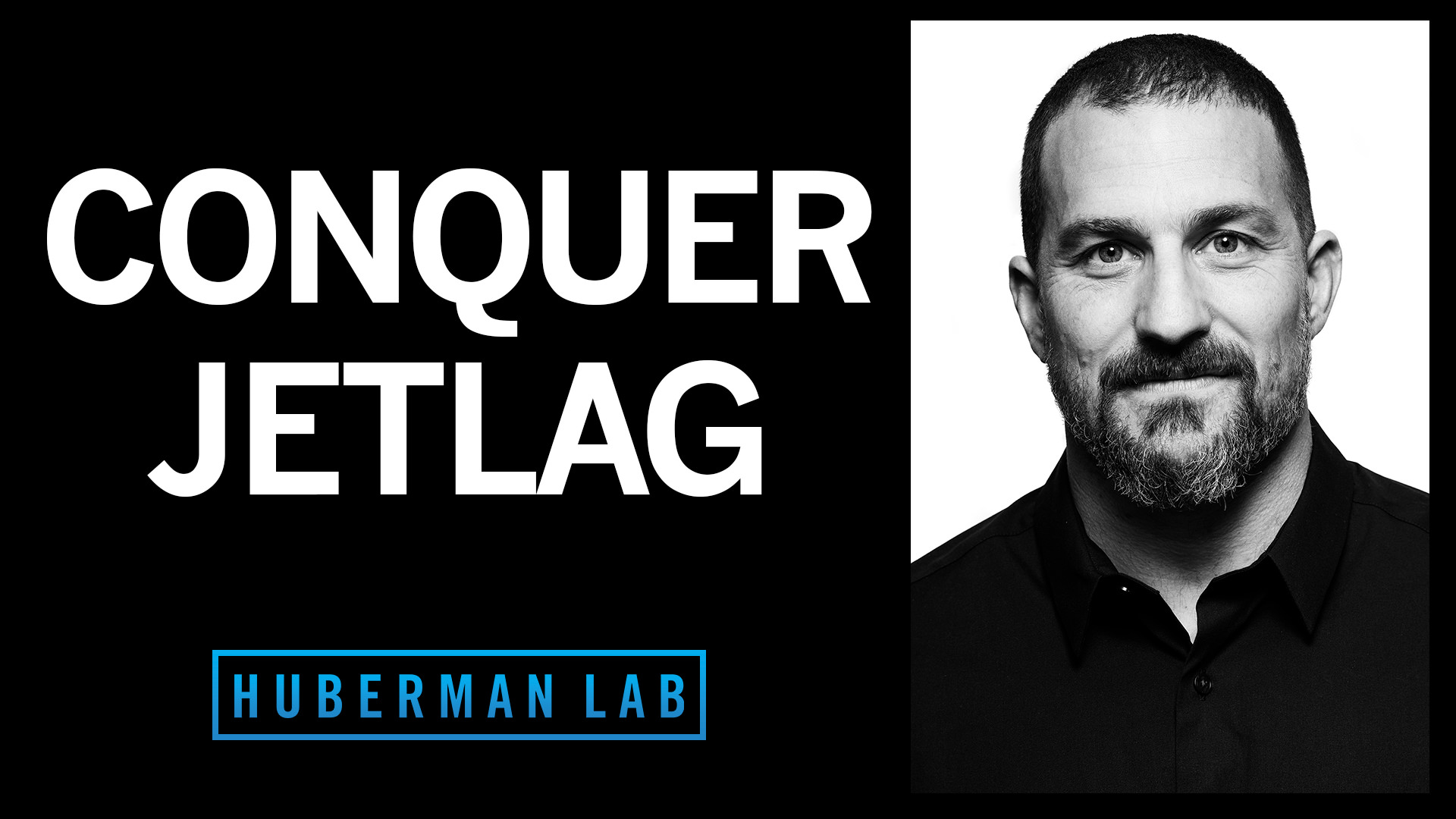 Huberman Lab Podcast Episode 4 Featured Image