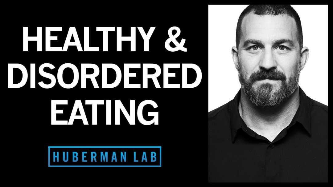 Huberman Lab Podcast Episode 36