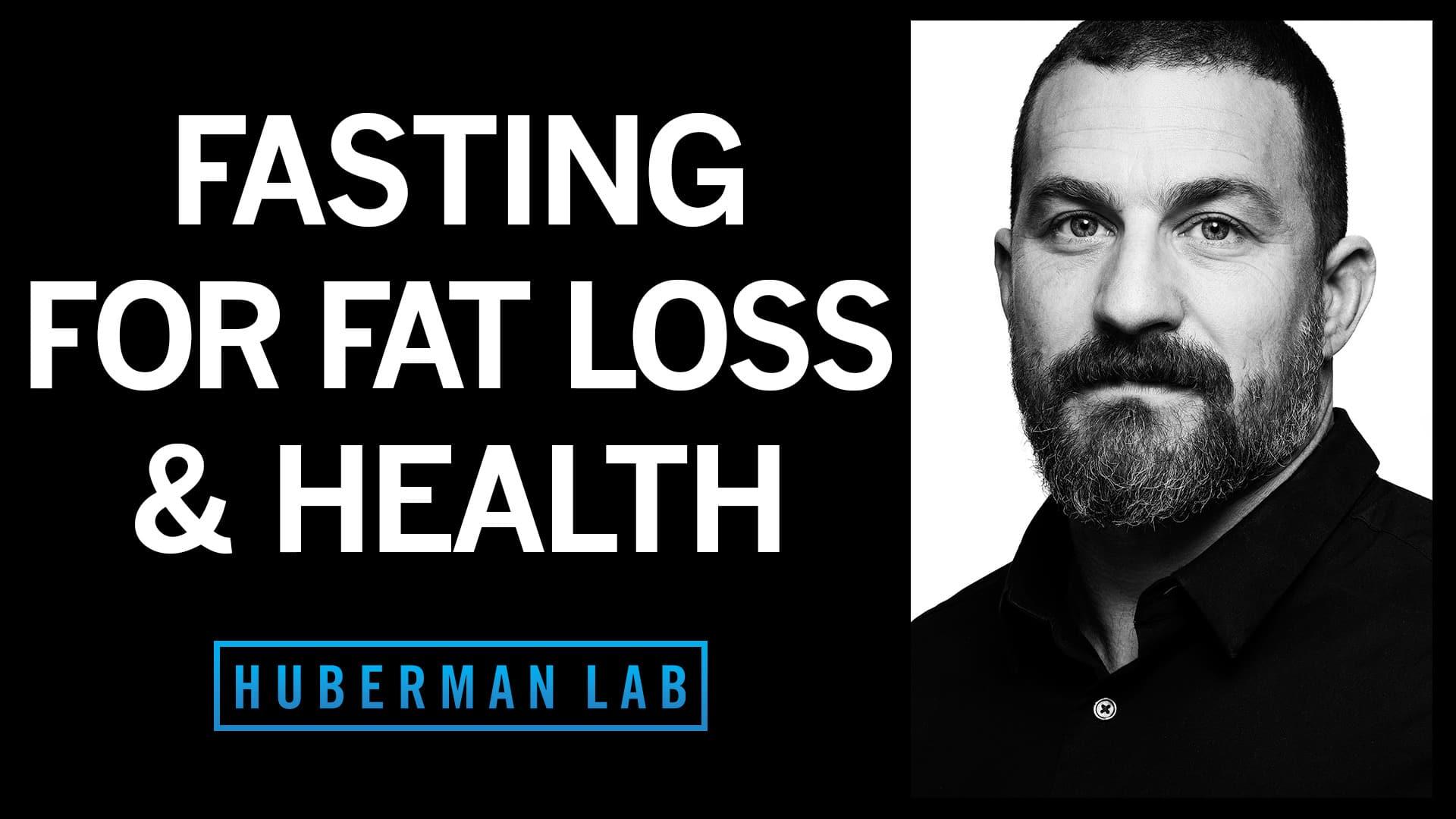 Huberman Lab Podcast Episode 41