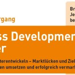 "IIR Praxislehrgang ""Business Development Manager"""