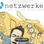 Unternehmenskennzahlen und ihre Bedeutung - aktuelles Netzwerker