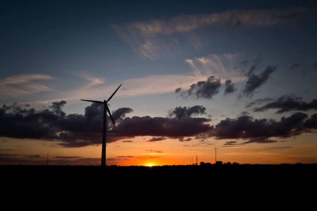 Elektrownia wiatrowa w Kołaczkowie