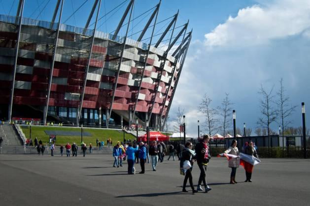 Speedway Grand Prix 2015 Warszawa