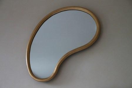 Miroir Forme Libre 2