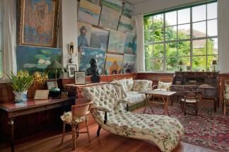 Atelier de Claude Monet