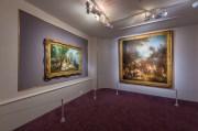 """Musée Jacquemart André - Exposition """"De Watteau à Fragonard : Les fêtes galantes """""""