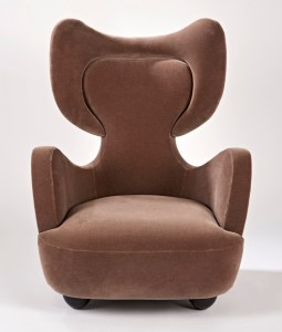 Fauteuil Dumbo 01