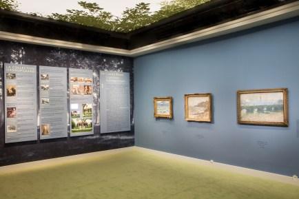 """Exposition """"Le Jardin Secret des Hansen"""""""