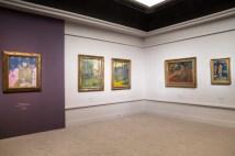 """Exposition """"Le Jardin Secret des Hansen"""" - salle 8"""