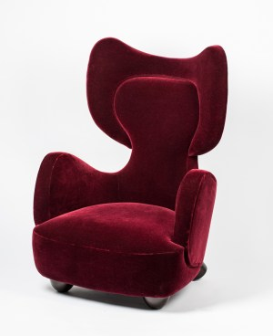 Fauteuil Dumbo