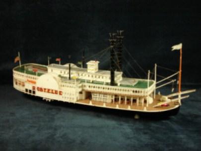 monti model museum