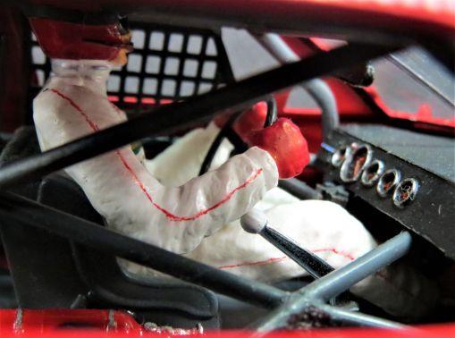 Pontiac Grand Prix NASCAR