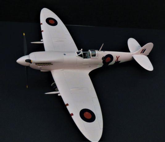 Photo Recon Spitfire