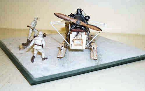 Armored Aerosan