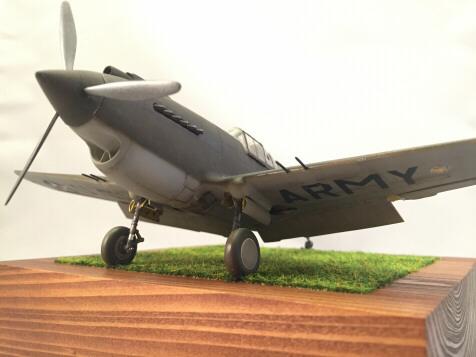 Pearl Harbor P40
