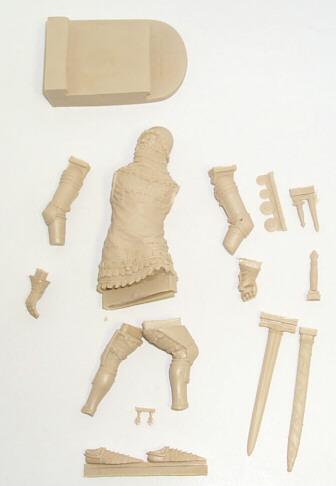 Assembling a Figure