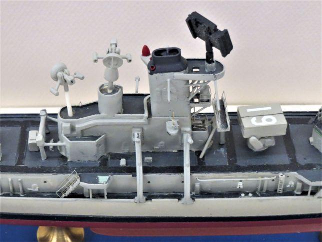 USS Tattnal
