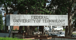 FUTMINNNA 2018/2019 UTME/DE Cut off Marks, Eligibility, Dates and Admission Details Released
