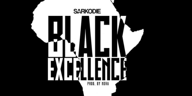 Sarkodie - Black Excellence