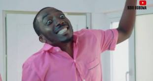 Bovi Ugboma Back to school series (Relationship from the past part one)