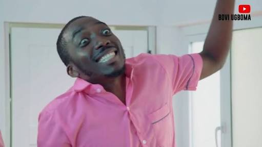 Bovi Ugboma Back to School Series (Because of Food Episode 2)